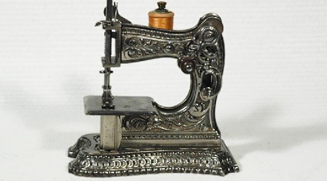 Musée suisse de la machine à coudre et des objets insolites