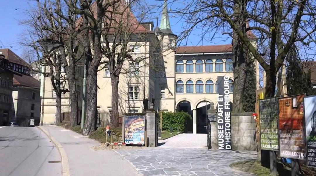 Museum für Kunst und Geschichte Freiburg (MAHF)