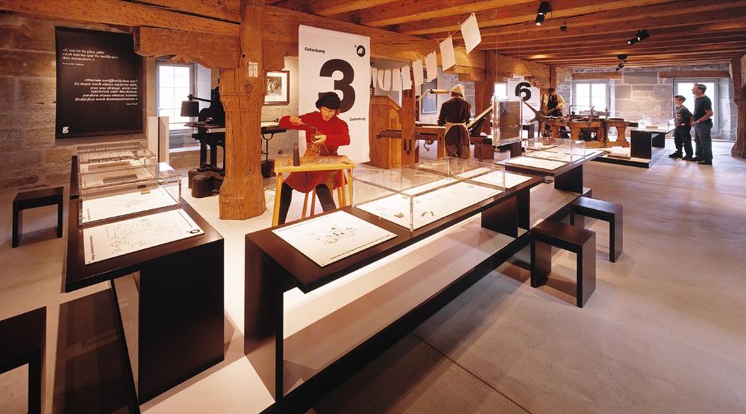 Musée Gutenberg