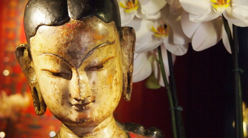 Tibet Museum – Fondation Alain Bordier