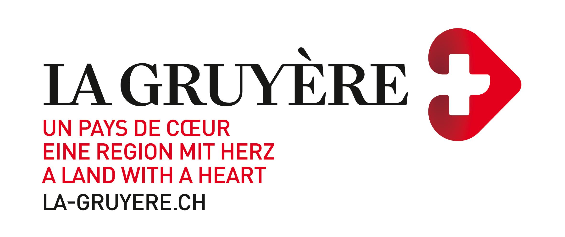 Logo La Gruyère Tourisme