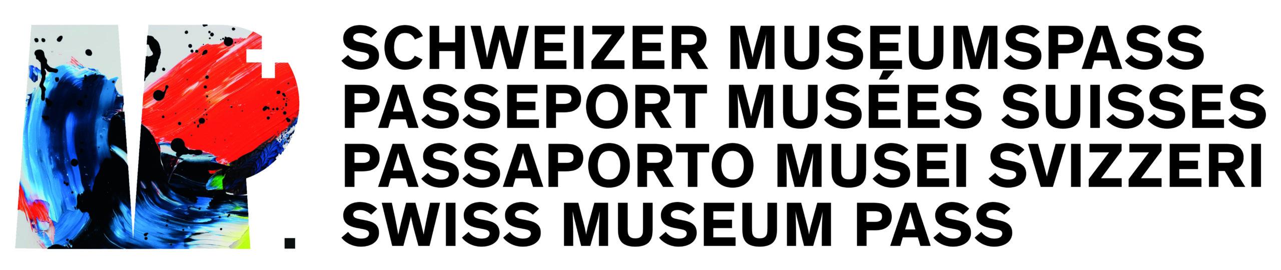 Logo Passeport Musée Suisses