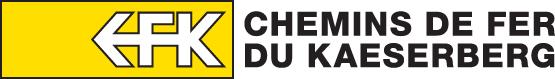 Logo Chemins de fer du Kaeserberg